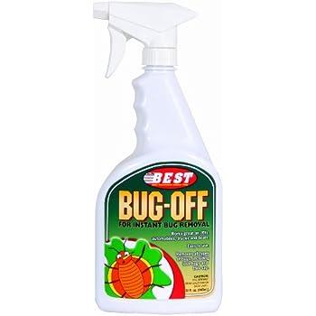 B e s t 45032 bug off bug remover spray - Prestone interior cleaner walmart ...