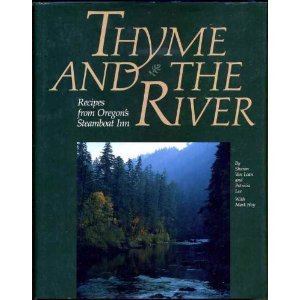 Looking for a thyme and the river? Have a look at this 2019 guide!