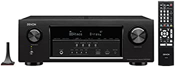 Refurb Denon AVR-S720W 7.2 Ch. A/V Home Theater Receiver
