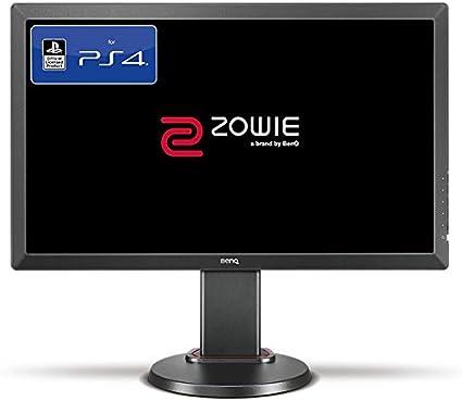 BenQ ZOWIE RL2455TS - Monitor Gaming de 24