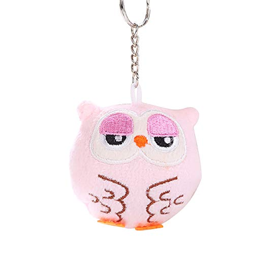 Owl Pendant Light