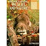 Photographing Wildlife and Nature, Sean Hargrave, 0817455418
