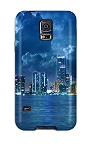 Robin Boldizar's Shop 6146621K56560663 Awesome Design High Quality Hard Case Cover For Galaxy S5
