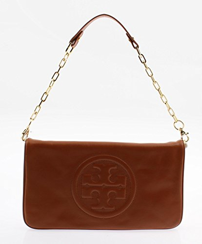 Tory Burch , Pochette pour femme Luggage
