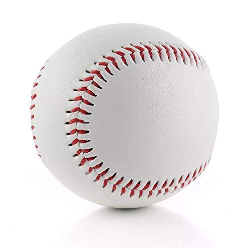 TzBBL Unmarked Baseball for