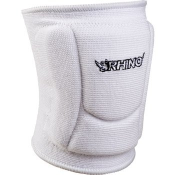 Champion Sports Low Profile Slim Fit Volleyball Knee Pads