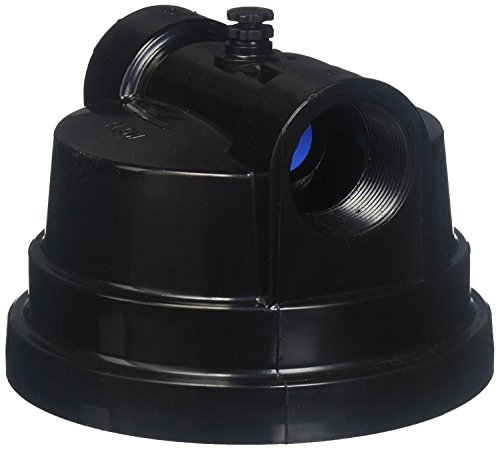 - Hayward CX120AA 1-1/2-Inch Filter Head with Npt Vent Valve Replacement for Hayward Micro Star-Clear Cartridge Filter