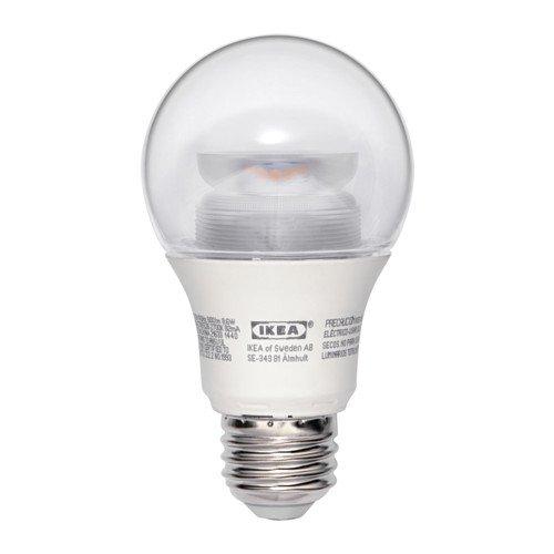 ikea dimmable bulb - 9