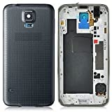 New Housing Body Panel - For Samsung Galaxy s5 - Grey