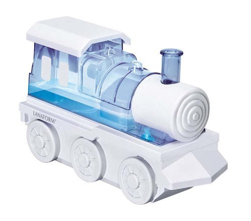 humidifier train - 5