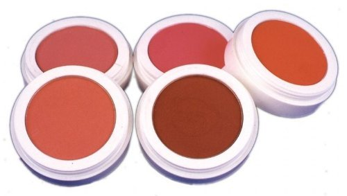 Celebre Blusher,Rosewood by Mehron