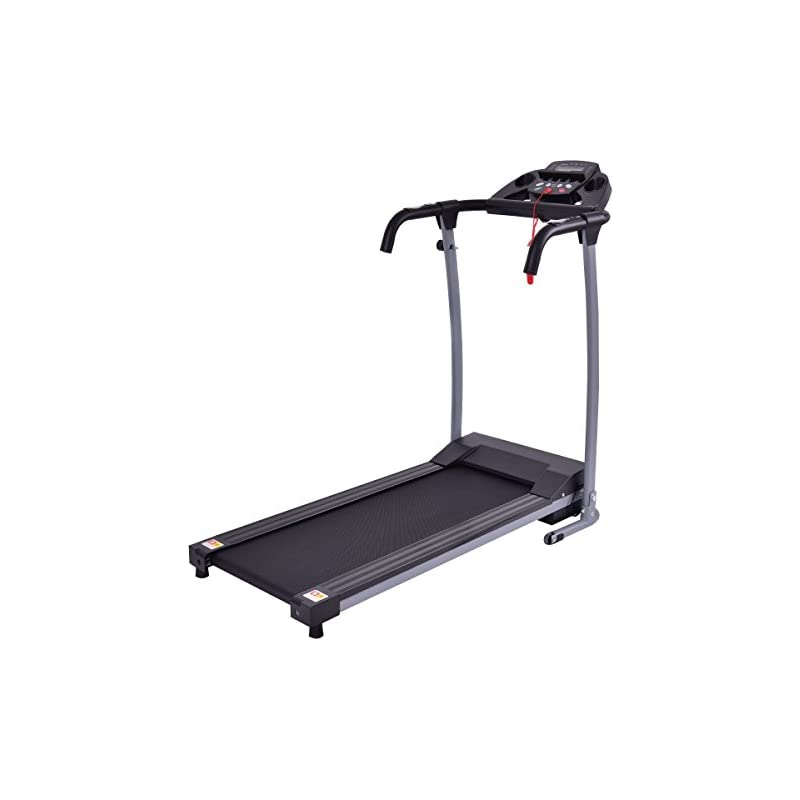 Goplus 800W Folding Treadmill Electric M
