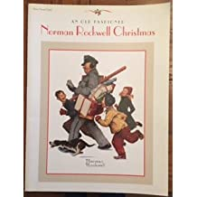 An Old-Fashioned Norman Rockwell Christmas