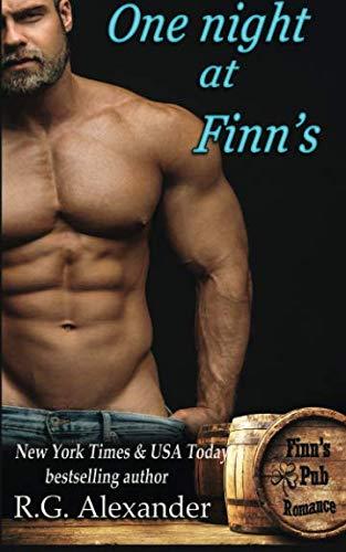 One Night at Finn's (Finn's Pub Romance) (Volume 1)