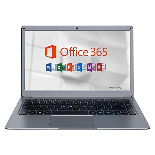 🥇 Jumper EZbook X3 Microsoft Office 365 día