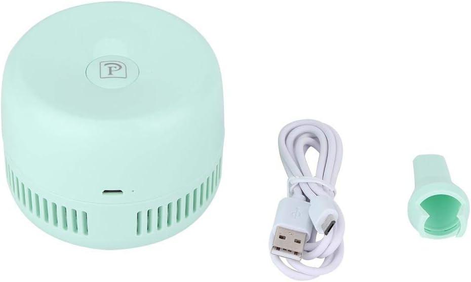 Fishlor mini aspiradora USB