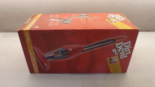 (Dirt Devil 084100RED Power Stick Corded Stick Vaccum T28414)