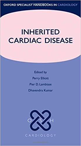 Inherited Cardiac Disease por Perry Elliott