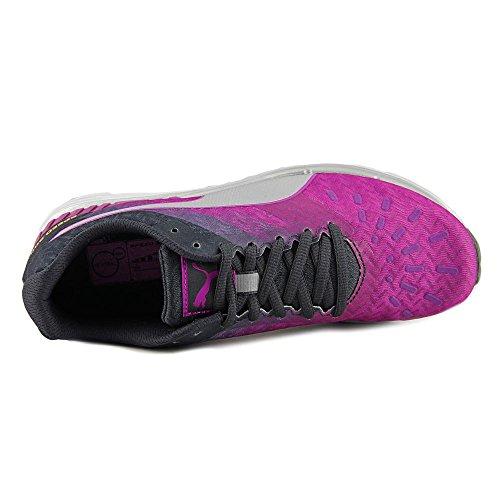 Puma Speed 300 Ignite Women US 6.5 Purple Sneakers iDiFv