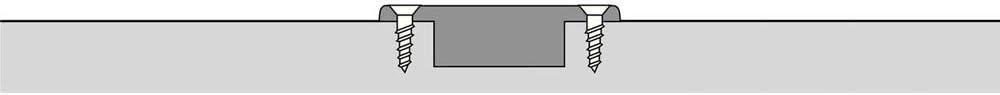 HETTICH Topfband SENSYS 8645i TH52 Eckanschlag 110/° mit integriertem D/ämpfer und Abdeckkappenset Topfscharnier M/öbelscharnier Scharnier von SO-TECH/®
