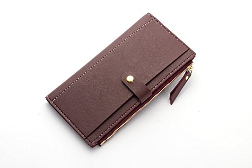 JD Million shop Baellerry Women Wallets Fashion Leather Wallet Female Purse Women Clutch Wallets