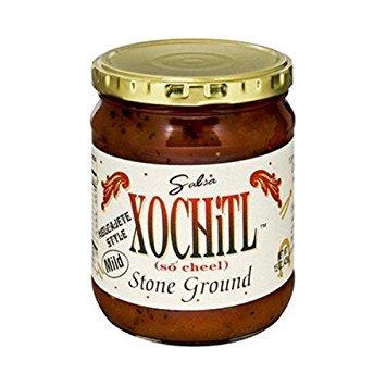 Xochitl Salsa Stone Grnd Mild by Xochitl (Image #1)