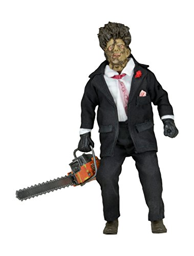 NECA Texas Chainsaw Massacre 2 - 8