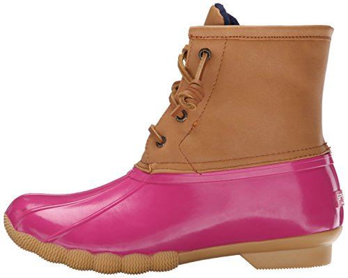 2429dc4e9b Sperry Saltwater Rain Boot (Little Kid Big Kid)