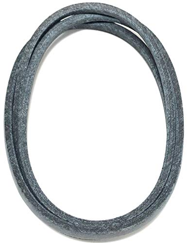 Belted Terry Belt - 144200 Replacement belt made with Kevlar. For Craftsman, Poulan, Husqvarna, Wizard, more.