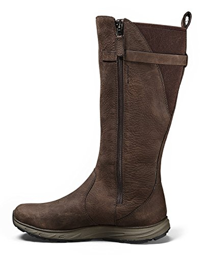 Boot Lodge Beige Oak Bauer Women's Eddie taxwqPFa