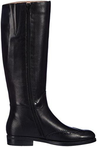 Donna Stonefly Nero 25 Chelsea black Calf nero Stivali Clyde RXxqUXwCz