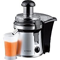 Pringle Juicer Allure 400-Watt Juicer (Silver)