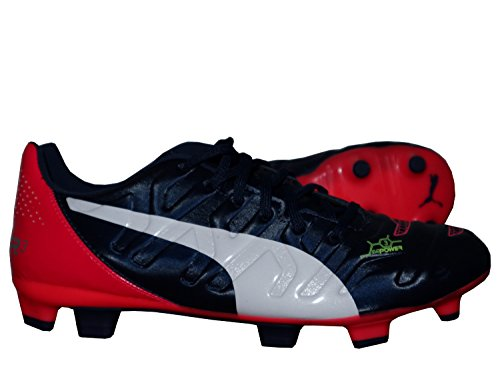 Evopower 3 Fg Blue 2 Chaussures Homme Puma De Football OwRUpwq7