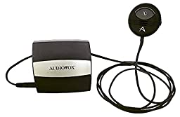 Audiovox BT100MAZ Mazda CarStream with Bluetooth 4.0 for Hands-Free Calling, Music Steaming, and Sirius XM