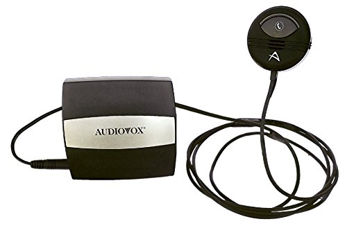 Audiovox BT102AVW Audi/VW CarStream with Bluetooth 4.0 for Hands-Free Calling, Music Steaming, and Sirius XM by Audiovox
