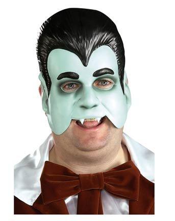Eddie Munster Costume - Plus Size - Chest Size 46-50]()