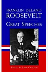 Great Speeches (Dover Thrift Editions) Paperback