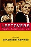 Leftovers, , 0415956714