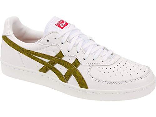 Per Uomo Bianco Asics Shoe Gsm PqT4vwE