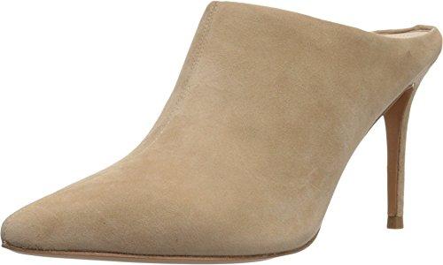 Price comparison product image Marc Fisher LTD Tiffy Tan Suede Women's Shoes