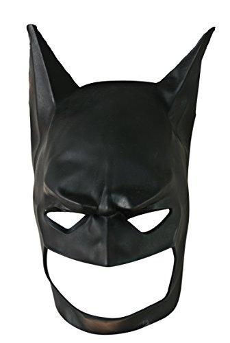 Rubie's Costume Co Ch. Batman Full Mask (Full Batman Costumes)