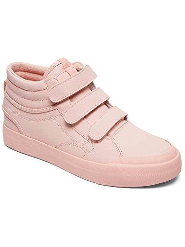 DC Shoes Evan Hi V Se - High-Top Shoes - Zapatillas Altas - Mujer - EU 37