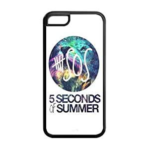 MEIMEIAMAF ? Accessories Custom Design 5 Seconds of Summer 5sos protection Cover Case For iphone 4/4s [ 5 sos ]MEIMEI
