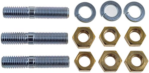 Dorman 03099 Exhaust Flange Hardware Kit