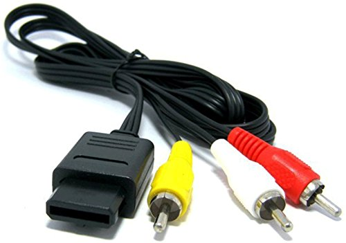 Top 2 best commodore 64 monitor cable