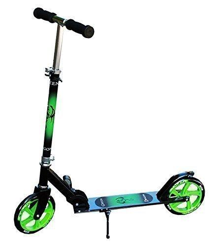 Joka 205 Green Dragon - Patinete: Amazon.es: Deportes y aire ...