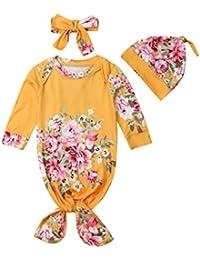 0dafdc109 Amazon.com  Yellows - Sleepwear   Robes   Clothing  Clothing