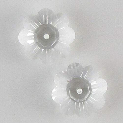 (buyallstore 2 14mm Swarovski unfoiled 3700 Margarita Crystal)