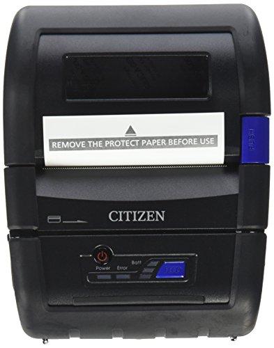 Citizen Systems America CMP-30BTU CMP-30 Mobile Printer 3 Inch Bluetooth