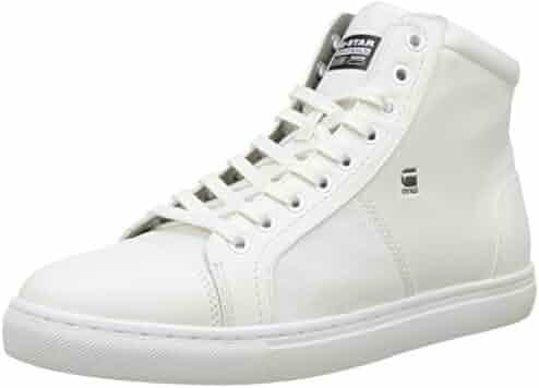 G-Star Raw Men's Toublo Mid Fashion Sneaker